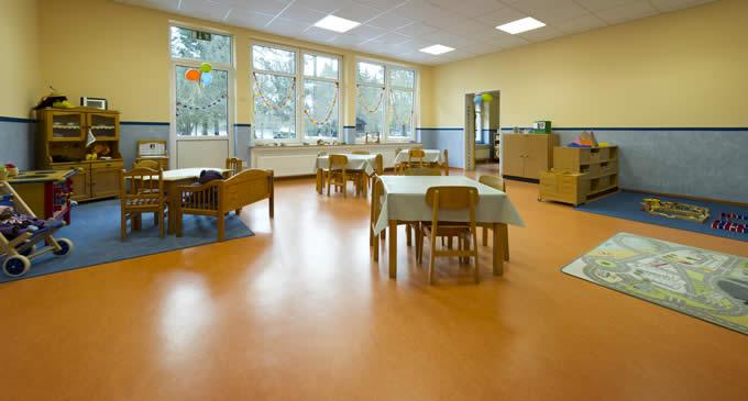 lernwelten - kindergarten bad driburg - news - ahle-info-box, Hause ideen