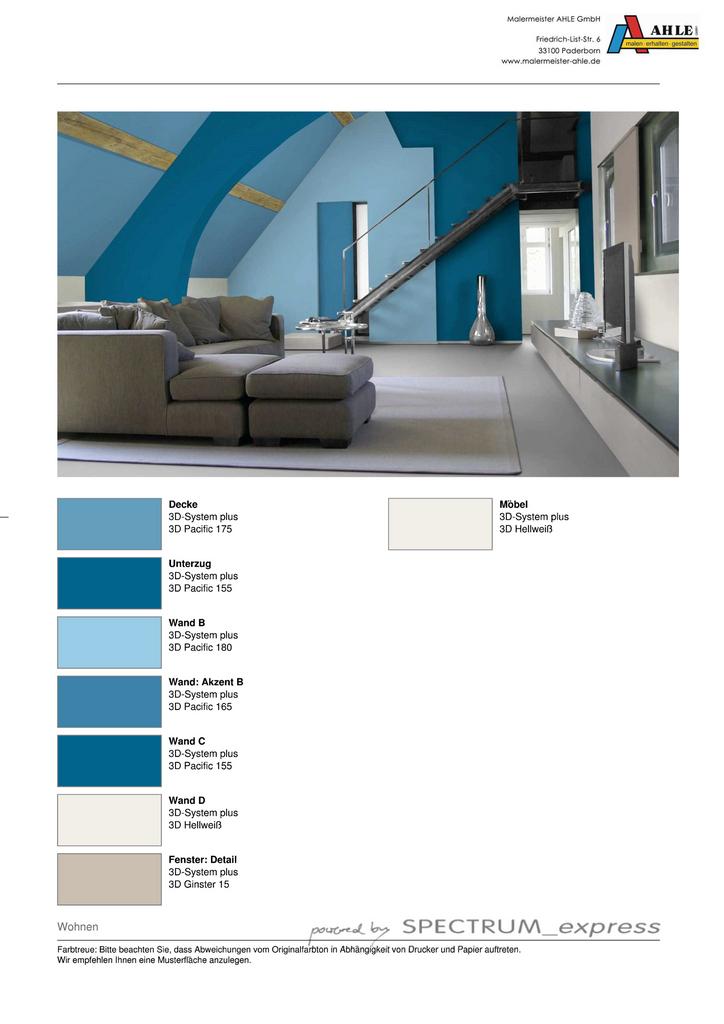 Fassaden Konfigurator Innovation Malermeister Ahle
