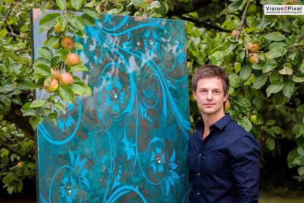 Impressionen kunst trifft garten 2013 news ahle info - Kunst im garten bilder ...